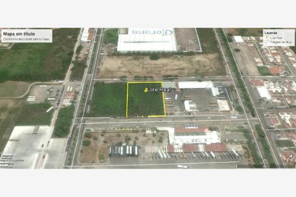 Foto de terreno comercial en venta en bahía sin nombre 0, parques las palmas, puerto vallarta, jalisco, 3418991 No. 04