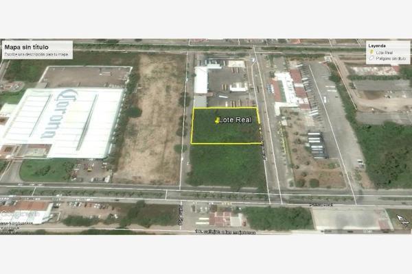 Foto de terreno comercial en venta en bahía sin nombre 0, parques las palmas, puerto vallarta, jalisco, 3418991 No. 06