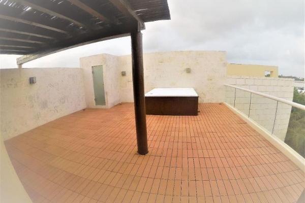 Foto de departamento en venta en bahia xcacel , puerto aventuras, solidaridad, quintana roo, 5667930 No. 17