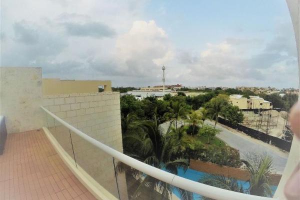 Foto de departamento en venta en bahia xcacel , puerto aventuras, solidaridad, quintana roo, 5667930 No. 18