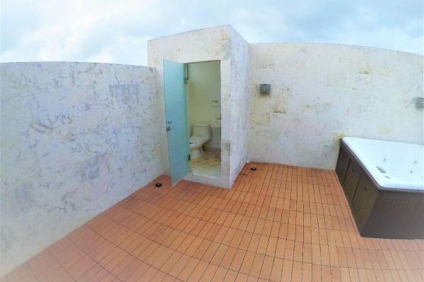 Foto de departamento en venta en bahia xcacel , puerto aventuras, solidaridad, quintana roo, 5667930 No. 22