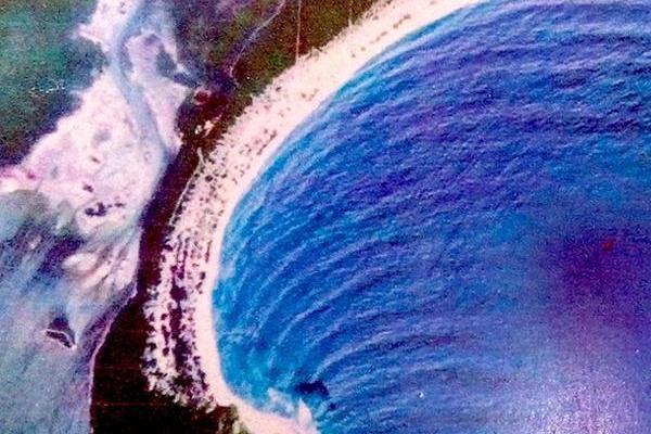 Foto de terreno habitacional en venta en  , bahías de huatulco, santa maría huatulco, oaxaca, 8284052 No. 01