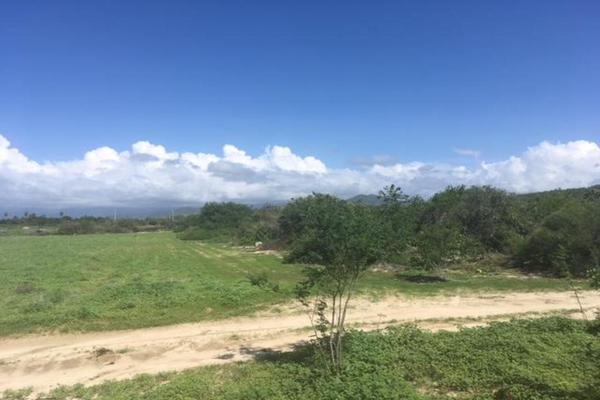 Foto de terreno habitacional en venta en baja beans rd. , el pescadero, la paz, baja california sur, 5978850 No. 01