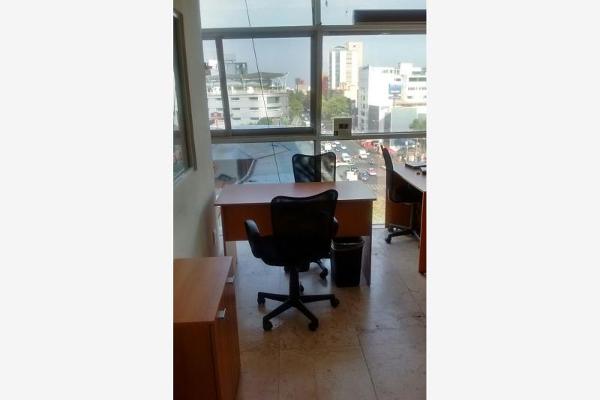 Oficina en baja california 245 condesa df en renta en for Oficinas renta df