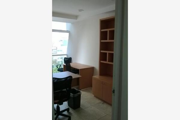 Foto de oficina en renta en baja california 245, condesa, cuauhtémoc, distrito federal, 5675875 No. 01