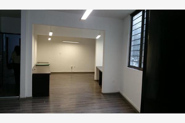 Foto de oficina en renta en baja california 266, hipódromo, cuauhtémoc, df / cdmx, 0 No. 09