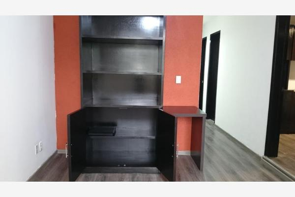 Foto de oficina en renta en baja california 266, hipódromo, cuauhtémoc, df / cdmx, 0 No. 10