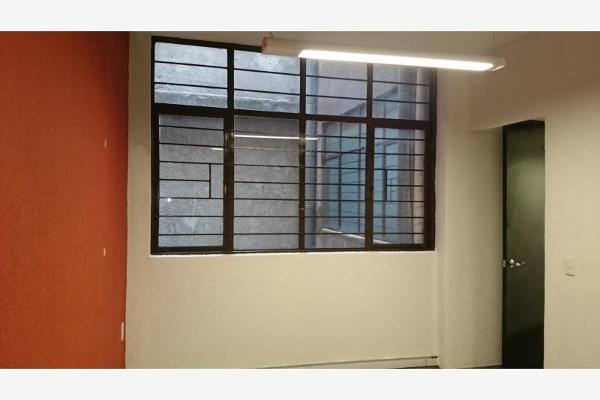 Foto de oficina en renta en baja california 266, hipódromo, cuauhtémoc, df / cdmx, 0 No. 21