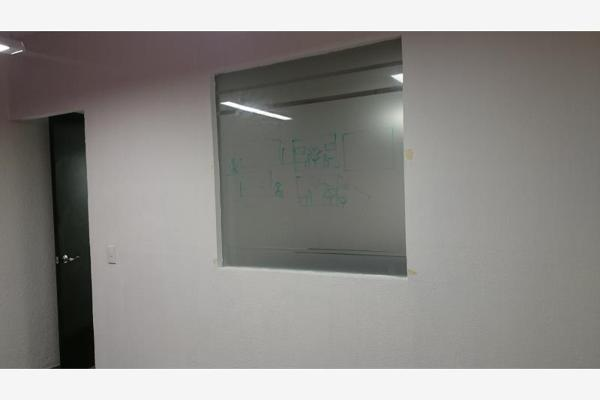 Foto de oficina en renta en baja california 266, hipódromo, cuauhtémoc, df / cdmx, 0 No. 22