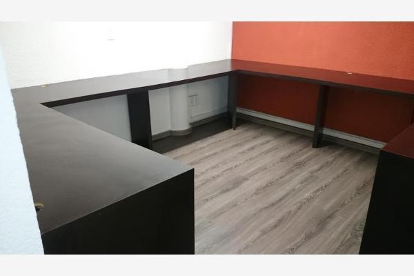 Foto de oficina en renta en baja california 266, hipódromo, cuauhtémoc, df / cdmx, 0 No. 24
