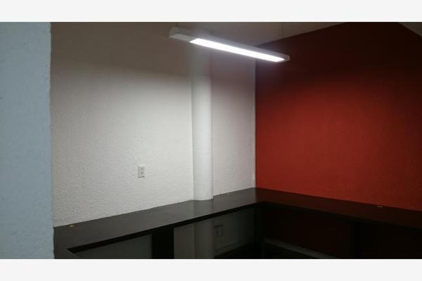 Foto de oficina en renta en baja california 266, hipódromo, cuauhtémoc, df / cdmx, 0 No. 25