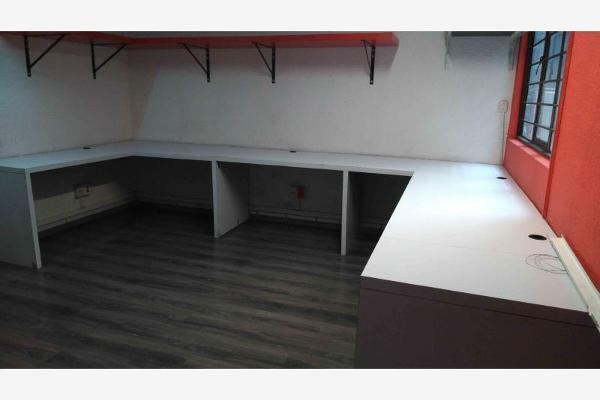 Foto de oficina en renta en baja california 266, hipódromo, cuauhtémoc, df / cdmx, 0 No. 29