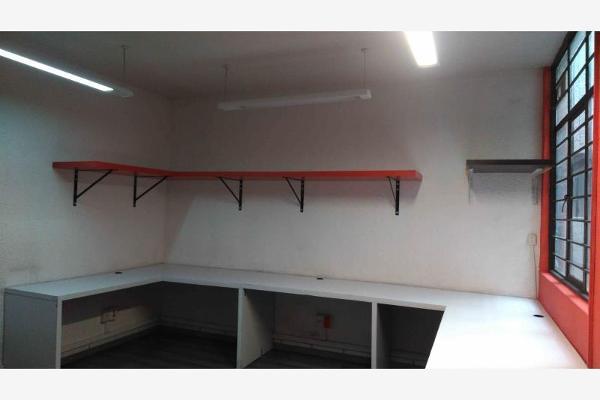 Foto de oficina en renta en baja california 266, hipódromo, cuauhtémoc, df / cdmx, 0 No. 30