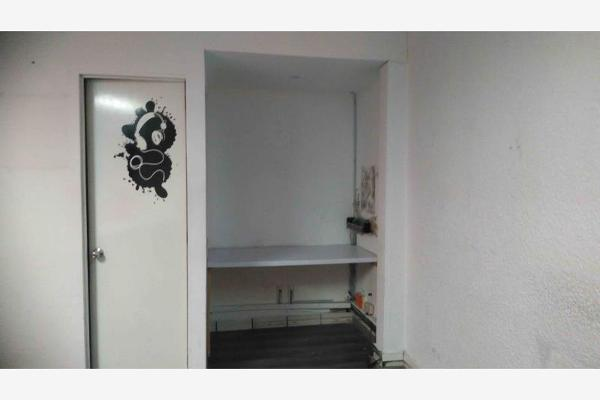 Foto de oficina en renta en baja california 266, hipódromo, cuauhtémoc, df / cdmx, 0 No. 34