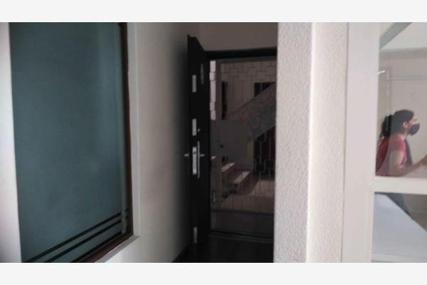 Foto de oficina en renta en baja california 266, hipódromo, cuauhtémoc, df / cdmx, 0 No. 35