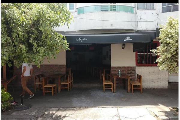 Foto de local en venta en baja california 321, condesa, cuauhtémoc, df / cdmx, 18008409 No. 02
