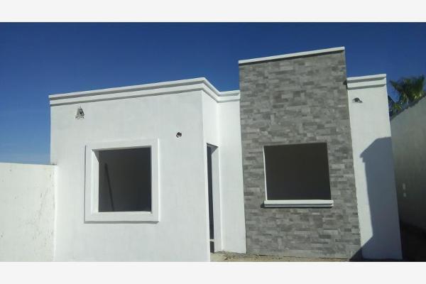 Foto de casa en venta en baja california , santa rosa, los cabos, baja california sur, 4654940 No. 01