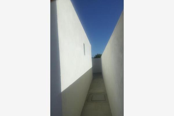 Foto de casa en venta en baja california , santa rosa, los cabos, baja california sur, 4654940 No. 04