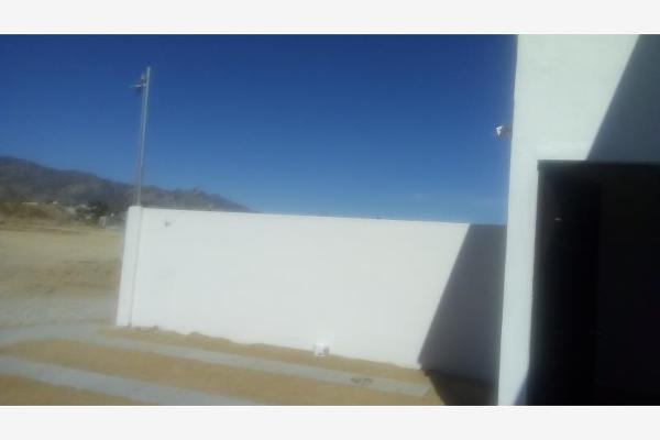 Foto de casa en venta en baja california , santa rosa, los cabos, baja california sur, 4654940 No. 09