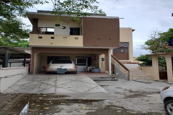 Foto de casa en venta en baja california , talleres, ciudad madero, tamaulipas, 9230832 No. 01