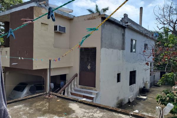 Foto de casa en venta en baja california , talleres, ciudad madero, tamaulipas, 9230832 No. 02