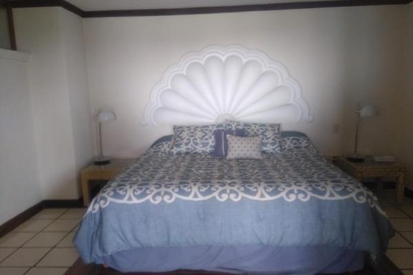 Foto de departamento en venta en baja catita 10, pichilingue, acapulco de juárez, guerrero, 5395240 No. 03