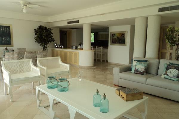 Foto de departamento en venta en baja catita , pichilingue, acapulco de juárez, guerrero, 5643400 No. 02