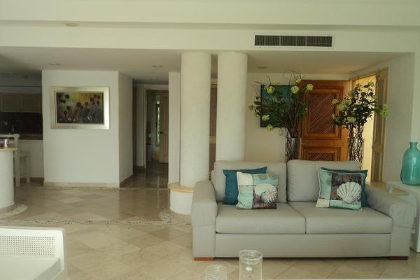 Foto de departamento en venta en baja catita , pichilingue, acapulco de juárez, guerrero, 5643400 No. 03