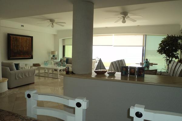 Foto de departamento en venta en baja catita , pichilingue, acapulco de juárez, guerrero, 5643400 No. 05