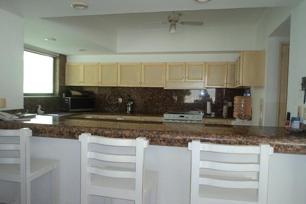 Foto de departamento en venta en baja catita , pichilingue, acapulco de juárez, guerrero, 5643400 No. 07