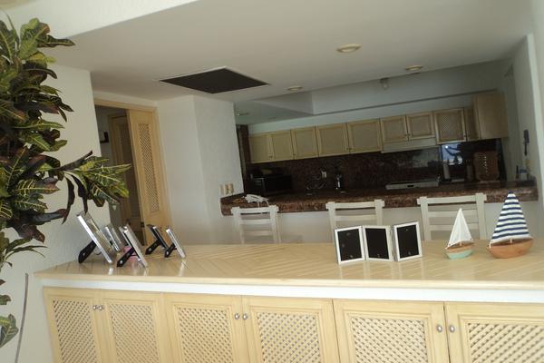 Foto de departamento en venta en baja catita , pichilingue, acapulco de juárez, guerrero, 5643400 No. 08