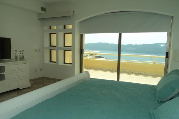 Foto de departamento en venta en baja catita , pichilingue, acapulco de juárez, guerrero, 5643400 No. 09