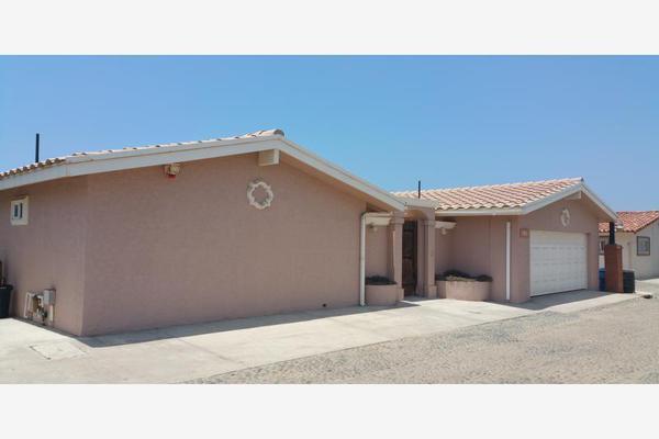 Foto de casa en venta en baja del mar 25, baja del mar, playas de rosarito, baja california, 5916107 No. 01