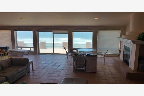 Foto de casa en venta en baja del mar 25, baja del mar, playas de rosarito, baja california, 5916107 No. 04