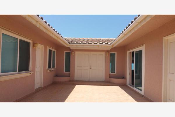 Foto de casa en venta en baja del mar 25, baja del mar, playas de rosarito, baja california, 5916107 No. 11