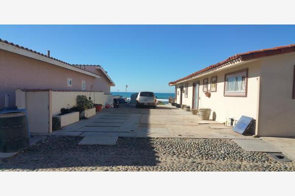 Foto de casa en venta en baja del mar 27, baja del mar, playas de rosarito, baja california, 6189195 No. 01