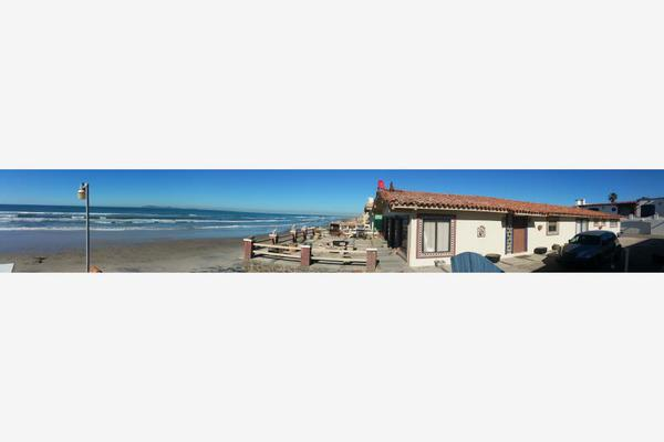 Foto de casa en venta en baja del mar 27, baja del mar, playas de rosarito, baja california, 6189195 No. 02
