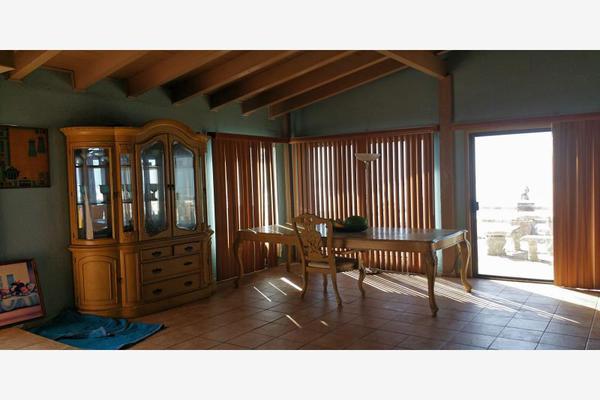Foto de casa en venta en baja del mar 27, baja del mar, playas de rosarito, baja california, 6189195 No. 03