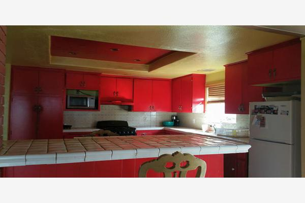 Foto de casa en venta en baja del mar 27, baja del mar, playas de rosarito, baja california, 6189195 No. 05