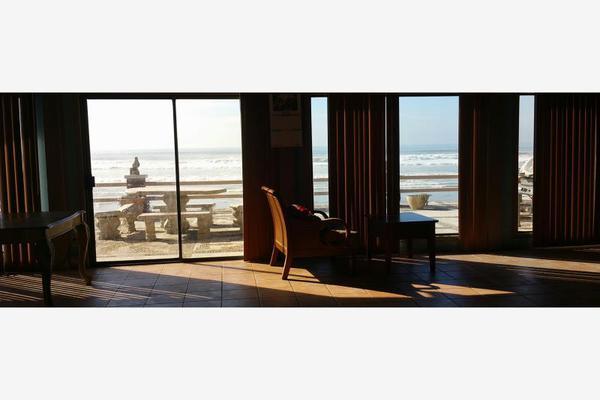 Foto de casa en venta en baja del mar 27, baja del mar, playas de rosarito, baja california, 6189195 No. 07