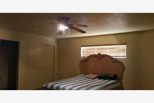Foto de casa en venta en baja del mar 27, baja del mar, playas de rosarito, baja california, 6189195 No. 10