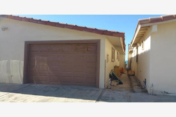 Foto de casa en venta en baja del mar 27, baja del mar, playas de rosarito, baja california, 6189195 No. 18