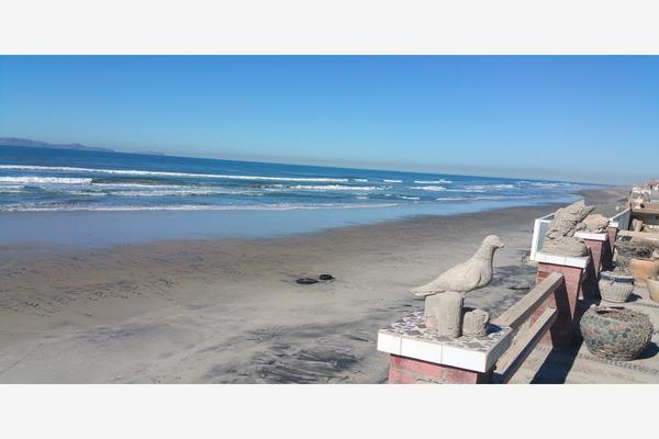 Foto de casa en venta en baja del mar 27, baja del mar, playas de rosarito, baja california, 6189195 No. 19