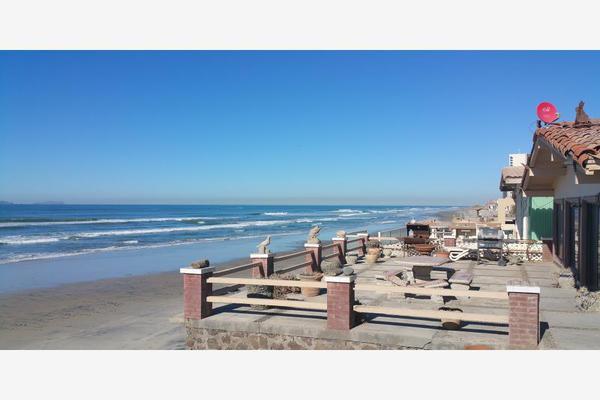 Foto de casa en venta en baja del mar 27, baja del mar, playas de rosarito, baja california, 6189195 No. 20