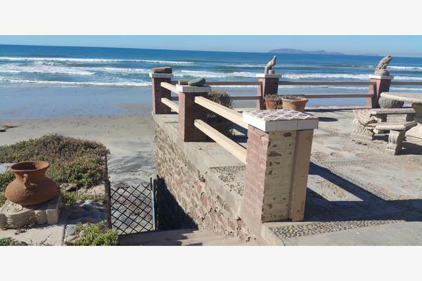 Foto de casa en venta en baja del mar 27, baja del mar, playas de rosarito, baja california, 6189195 No. 21
