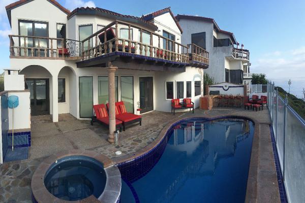 Foto de casa en venta en  , bajamar, ensenada, baja california, 14037503 No. 01