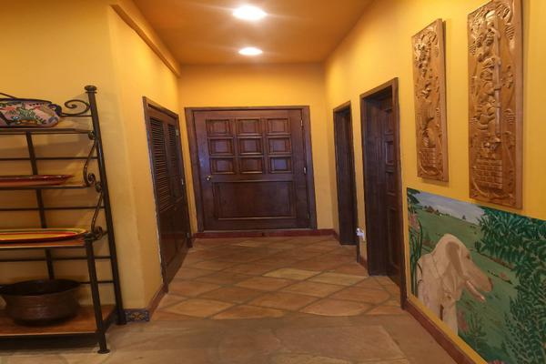 Foto de casa en venta en  , bajamar, ensenada, baja california, 14037503 No. 16