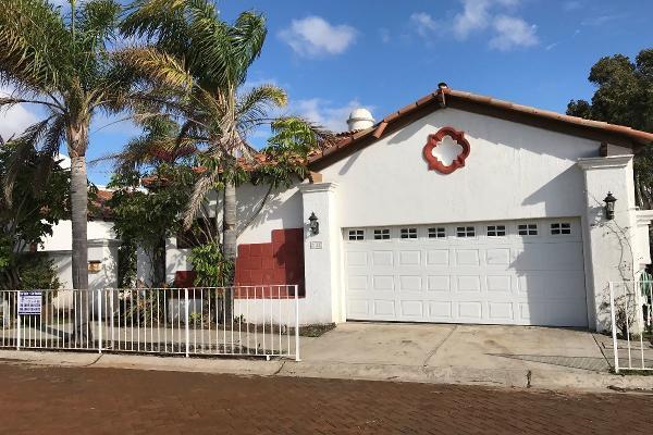Foto de casa en renta en  , bajamar, ensenada, baja california, 14037515 No. 01