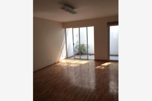Foto de departamento en venta en bajio 170, roma sur, cuauhtémoc, distrito federal, 4428048 No. 04