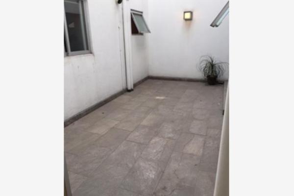 Foto de departamento en venta en bajio 170, roma sur, cuauhtémoc, distrito federal, 4428048 No. 07